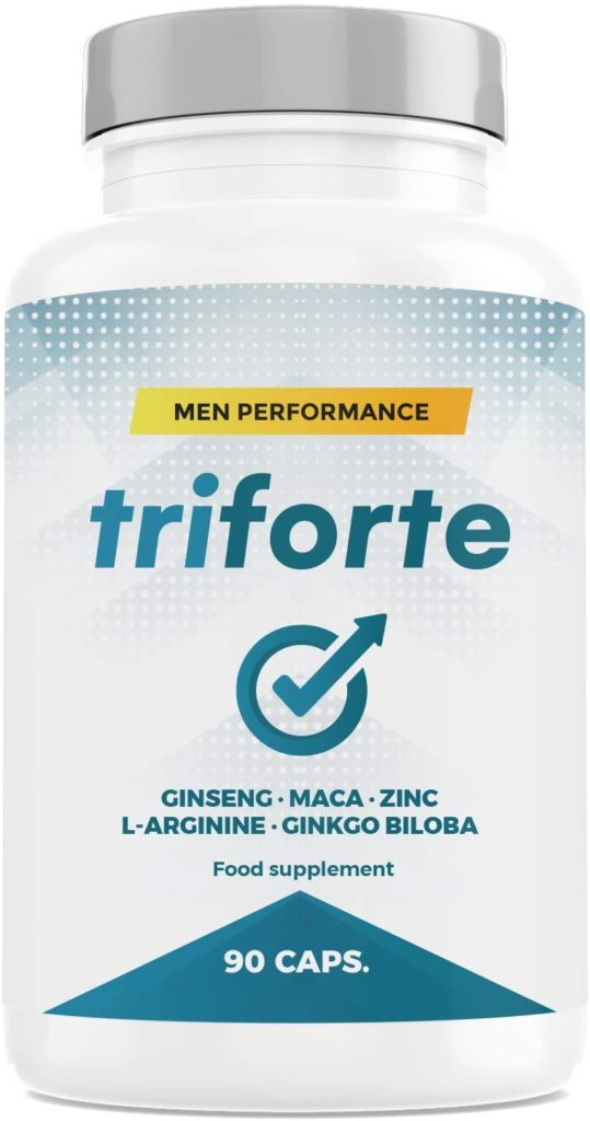 triforte men opinioni