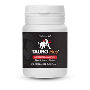 tauro plus recensione