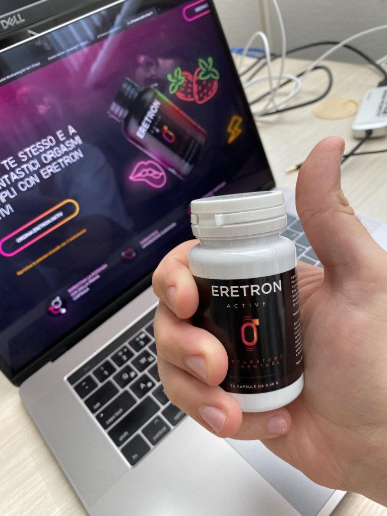 eretron aktiv ordine online