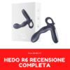 hedo r6 Recensione Completa